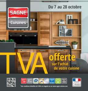 TVA offerte